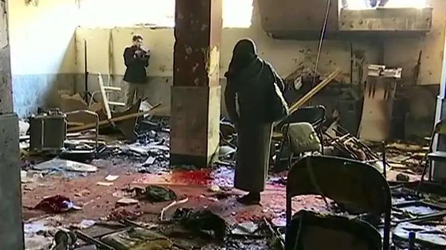 Afbeeldingsresultaat voor Kabul attack