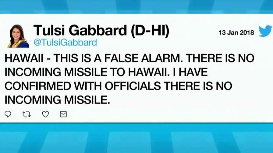 Hawaii's false missile threat: Worker 'feels terrible ...