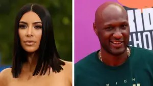 Fox411: Kim Kardashian ripped Lamar Odom after saying he knew his marriage to Khloé Kardashian was over 'when she was with her second or third NBA ballplayer.'