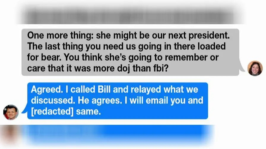 Strzok, Page and the FBI texting scandal explained   Fox News