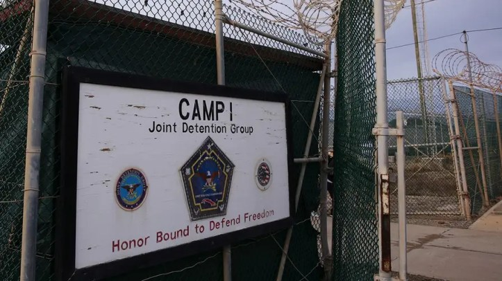 The president signed an executive order giving his defense secretary 90 days to recommend whether those captured in the battlefield should be sent to Gitmo; Jennifer Griffin reports for 'Special Report.'