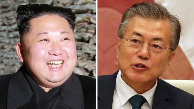 Meeting between two Koreas slated for April ahead of Trump-Kim summit. Greg Palkot has the latest developments.