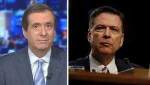 'MediaBuzz' host Howard Kurtz weighs in on scorn thrown at former FBI director James Comey by both liberals and conservatives in advance of his book tour.