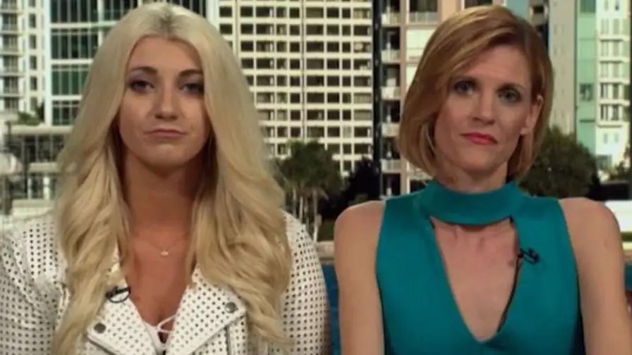 Attorney for ex-cheerleader says NFL has responded to request for a meeting to discuss discrimination allegations; details on 'The Story.'
