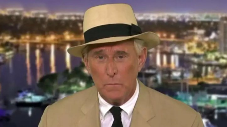 Special Counsel Robert Mueller reportedly focusing on relationship between former top Trump campaign official Rick Gates and political operative/former Trump adviser Roger Stone. #Tucker