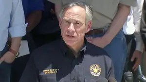 Greg Abbott says Texas mourns for the victims of this 'heinous' act, praises the actions of first responders, says he will convene roundtable discussions to create laws to protect the community.