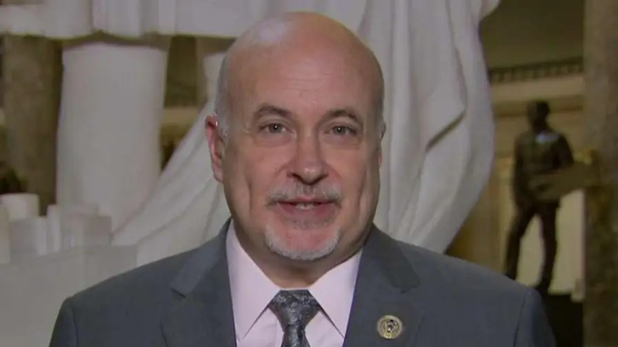 Rep. Mark Pocan says the agency is being used as President Trump's personal police force on 'Fox & Friends.'