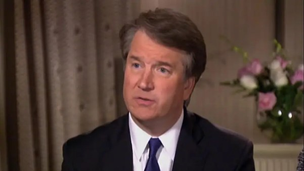 Watch Supreme Court nominee Brett Kavanaugh's interview with Martha MacCallum on 'The Story,' Monday night at 7 p.m. ET on Fox News Channel.