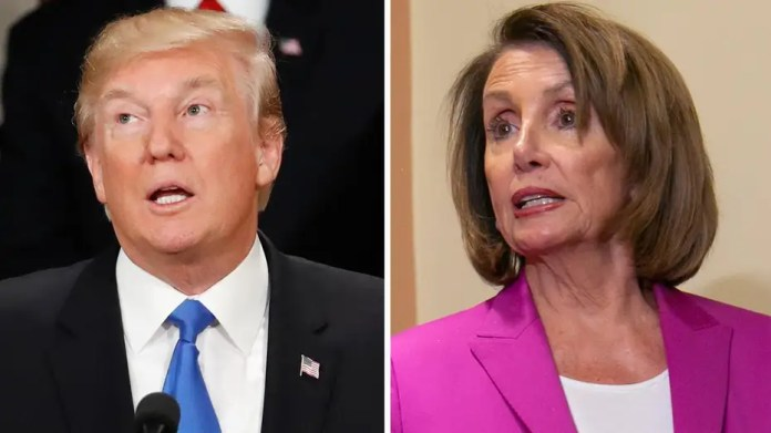 Is the State of the Union address in jeopardy? Pelosi asks Trump not to come to Capitol Hill