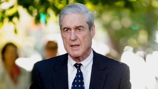William Barr says he is 'still friends' with Robert Mueller, defends handling of Mueller report