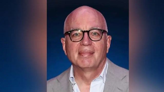 Author Michael Wolff says journalism is about 'negotiated truth'