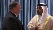Image result for Iran warns U.S. of 'all-out war' if attacked over Saudi oil incident