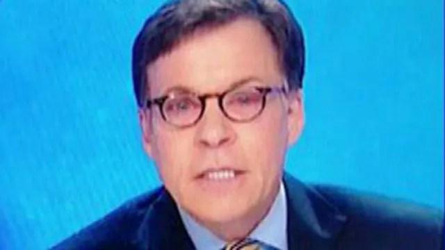 Pink eye sidelines Bob Costas   On Air Videos   Fox News