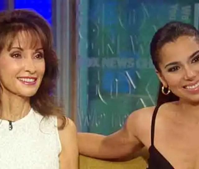 Devious Maids Stars Address Controversy Fox News Video Foxnews Com