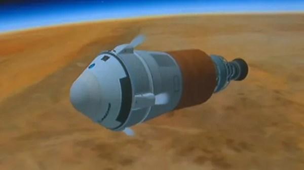 Boeing unveils new spacecraft Latest News Videos Fox News