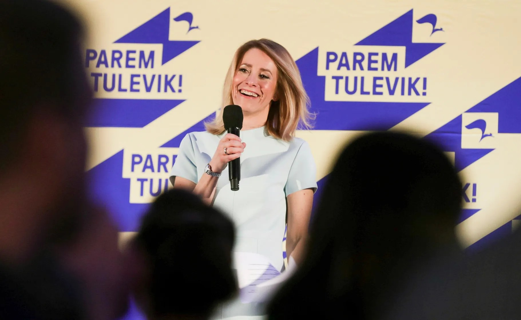 Center-right party tops Estonia vote, but populists win ...