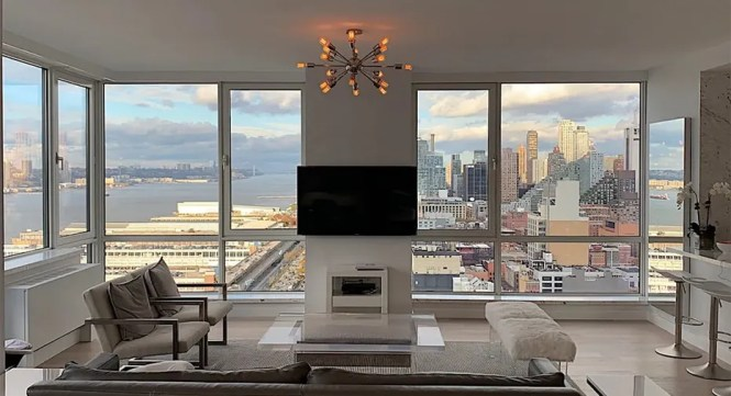 This Nyc Apartment Costs 85m But It