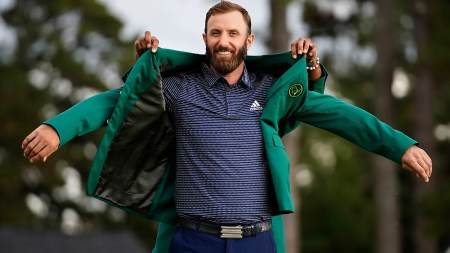 Dustin Johnson Wins Masters: How Much Cash Does The Golfer Take Home? | Fox  Business