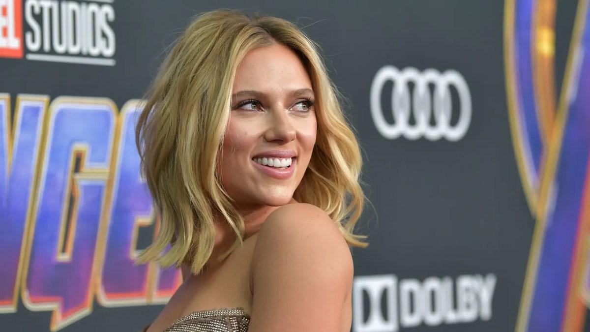 Judge in Disney dispute with Scarlett Johansson over 'Black Widow' release  recused from case proceedings   Fox Business