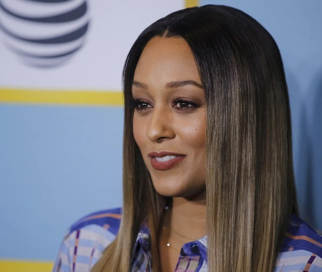 The Foods Tia Mowry Cut From Her Diet To Soothe Her Endometriosis Symptoms