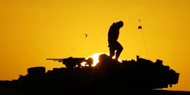 Veterans between 18 and 34 were deemed to have the highest suicide rate in 2017.