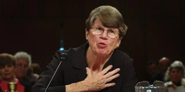 President Clinton eventually nominated Janet Reno, who became the nation's first female attorney general.