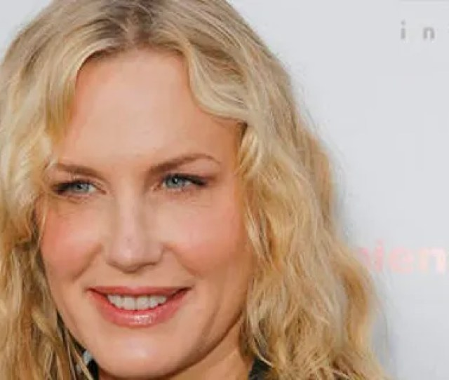 Daryl Hannah 57 Has Been Seeing Neil Young