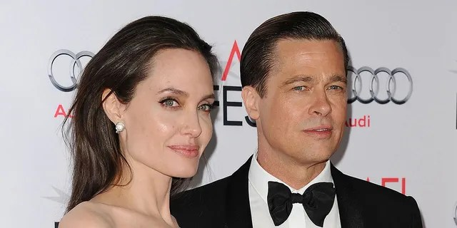 Angelina Jolie and Brad Pitt are still entrenched in a bitter divorce battle.