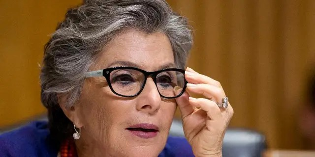 Former Sen. Barbara Boxer said she was assaulted and robbed while in Oakland, Calif., on Monday, according to a Twitter post on her account.