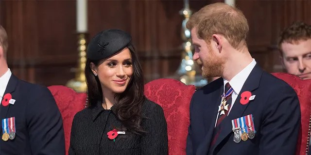 Meghan Markle and Prince Harry stepped down as senior members of the royal family in March 2020.