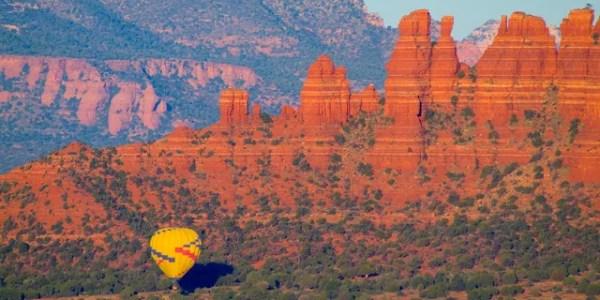 hot air balloon grand canyon # 55
