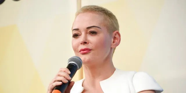 Rose McGowan moved to Mexico shortly after the pandemic hit.