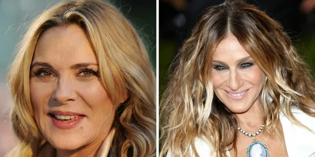 Kim Cattrall slammed Sarah Jessica Parker for not being 'nice' on the set of 'Sex and the City.'
