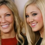 Heather Locklear's daughter Ava Sambora, 22, bears resemblance to mom in latest snap