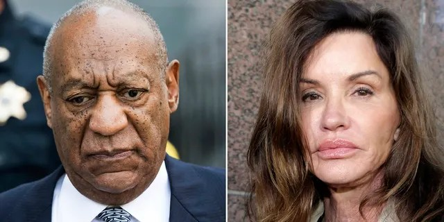Janice Dickinson said in 2014 that Cosby drugged and raped her in Lake Tahoe in 1982, then sued him after he and his representatives said her claims were false.