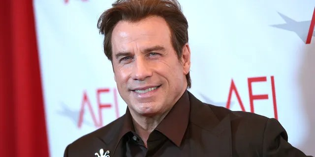 John Travolta wished his daughter a happy birthday earlier this year in the wake of his wife, Kelly Preston's death.