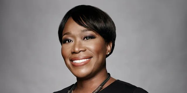 Joy Reid took aim at Thanksgiving and the Trump White House.