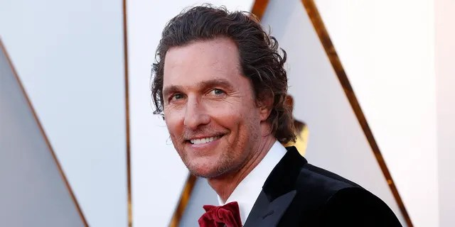 Matthew McConaughey issued a video statement in honor of INdependence Day.