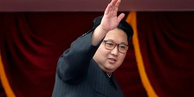 In this file photo taken Tuesday, May 10, 2016, North Korean leader Kim Jong Un waves at parade participants at the Kim Il Sung Square in Pyongyang, North Korea. Under the Marxist model, dynastic succession isn't supposed to happen. But Kim Il Sung, who ruled for 46 years until his death in 1994, jettisoned that thinking and groomed his son, Kim Jong Il, to lead. The hereditary dictatorship, now in its third generation under grandson Kim Jong Un, has proven resilient, lasting 70 years in direct conflict with the United States. The regime is possibly stronger than ever and is on the verge of having a viable nuclear weapon. (AP Photo/Wong Maye-E, File)