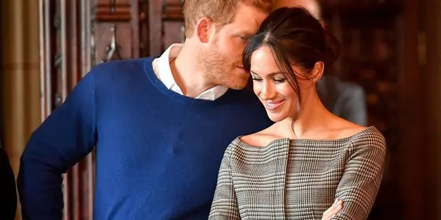 Meghan Markle and Prince Harry have experienced a rough welcome to their new home state of California.