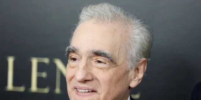 Director Martin Scorsese jabbed streaming services.