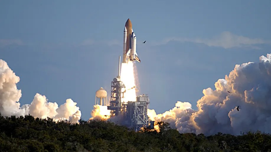 How the Columbia shuttle disaster changed spacecraft ...