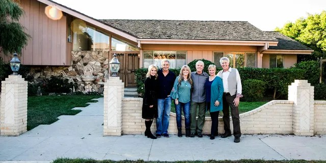 In 2019, the surviving 'Brady Bunch' cast members reunited to renovate the family's famous TV digs inHGTV's 'A Very Brady Renovation.'