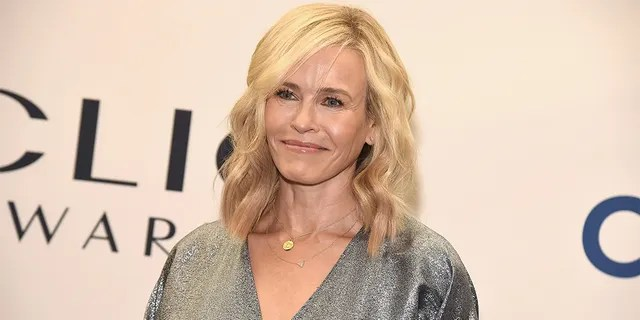 NEW YORK, NY - OCTOBER 03: Event host Chelsea Handler attends the 2018 Clio Awards at The Ziegfeld Ballroom on October 3, 2018 in New York City. (Photo by Gary Gershoff/Getty Images)
