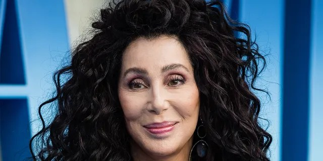 Cher told her fans on Friday that her friends' homes have burned due to the Woolsey Fire.