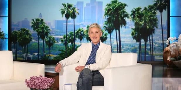 'The Ellen Degeneres Show' is the subject of internal investigation by WarnerMedia.