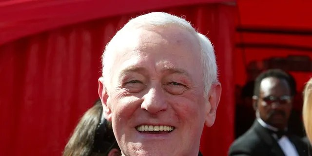 John Mahoney, who starred as Martin Crane on the hit NBC sitcom for more than 10 years, reportedly passed away in hospice care, according to his publicist. He was 77.