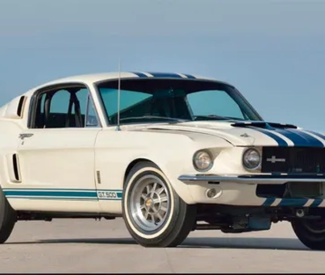 Unique  Ford Mustang Shelby Gt Super Snake Sold At Auction For Record   Million