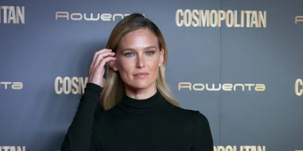 Model Bar Refaeli was recently sentenced in a tax evasion case.