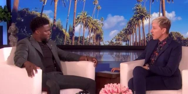 """""""The Ellen DeGeneres Show"""" is ending in 2022 after 19 seasons."""